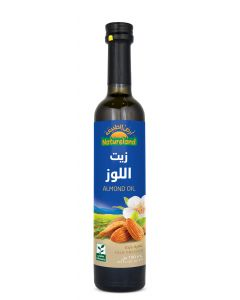 Natureland Almond Oil 100ml