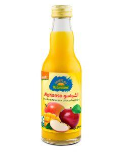 Natureland Apple Mango Juice 200ml