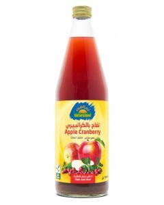 Natureland Apple Cranberry Juice 750ml