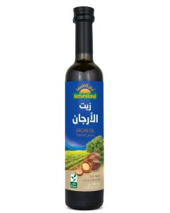 Natureland Toasted Argan Oil 100ml