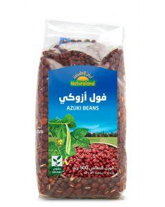 Natureland Azuki Beans 500g