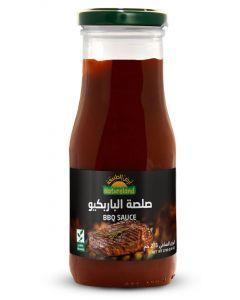 Natureland BBQ Sauce 275g