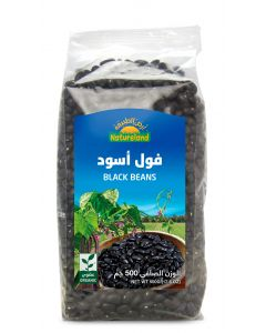 Natureland Black Beans 500g