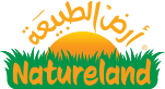 Natureland Black Rice Arabic Bread 170g