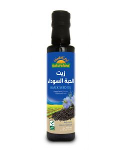Natureland Black Seed Oil 100ml