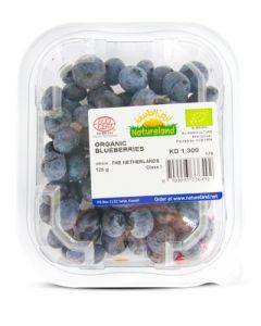 Blueberries, 125g