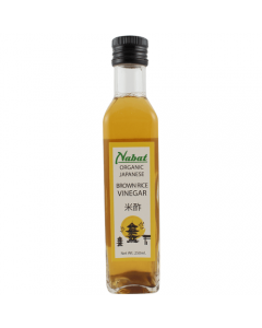 Nabat - Brown Rice Vinegar