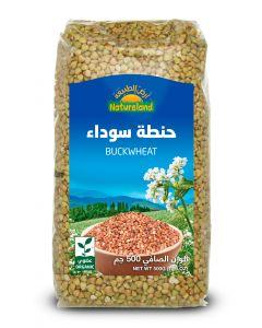 Natureland Buckwheat 500g