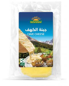 Natureland Cave Cheese 150g