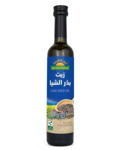 Natureland Chia Seed Oil 100ml