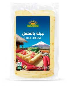 Natureland Chili Cheese 150g