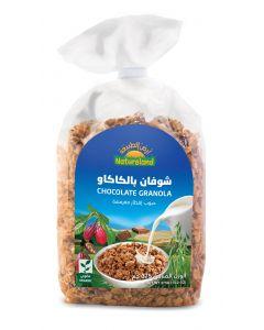 Natureland Chocolate Granola 375g