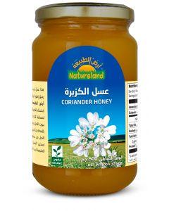 Natureland Coriander Honey 500g