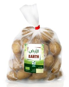 Earth - Small Potatoes, 1.5kg