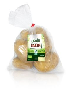 Earth - Big Potatoes, 1.5kg