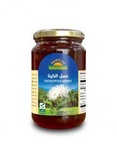 Natureland Eucalyptus Honey 500g