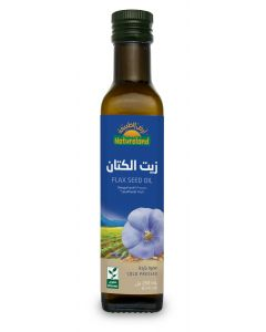 Natureland Flax Oil 250ml