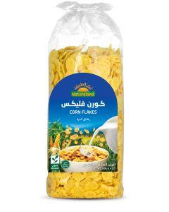 Natureland Gf Corn Flakes 250g
