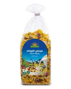 Natureland Gf Fruit Muesli 350g