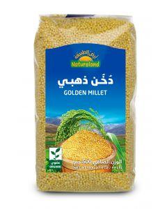 Natureland Golden Millet 500g