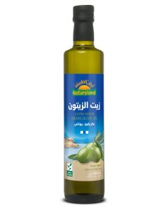 Natureland Greek Olive Oil 500ml