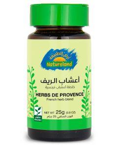Natureland Herbes De Provence 25g