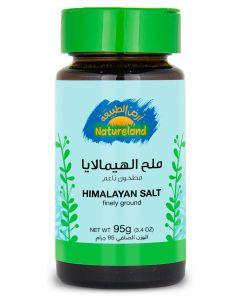 Natureland Himalayan Salt 95g