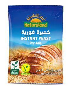 Natureland Instant Yeast 9g