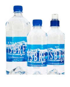 Isbre Water 330ml