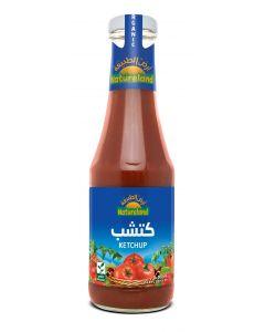 Natureland Ketchup 500ml