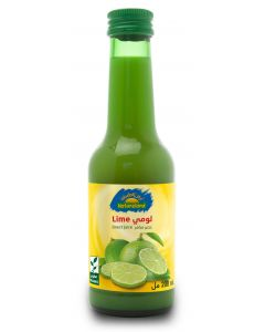 Natureland Lime Juice 200ml