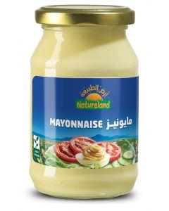 Natureland Mayonnaise 250ml