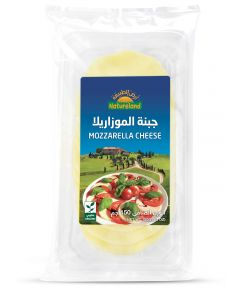 Natureland Mozzarella Cheese 150g
