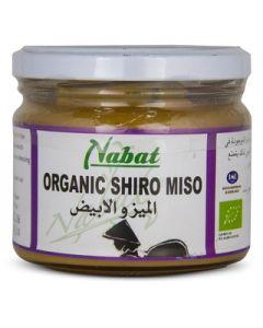 Nabat - Shiro Miso