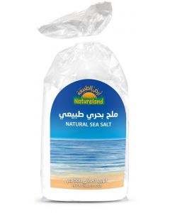 Natureland Sea Salt 500g