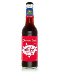 Natureland O.Fizz Guarana Cola 330ml