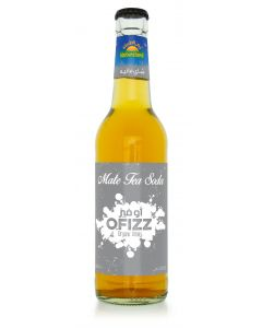 Natureland O.Fizz Mate Tea Soda 330ml
