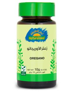 Natureland Oregano 10g