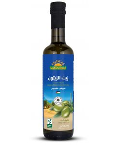 Natureland Palestinian Olive Oil 500ml