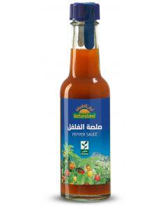 Natureland Pepper Sauce 140ml