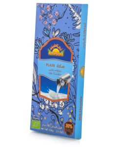 Natureland Milk Chocolate 100g