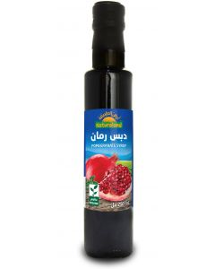 Natureland Pomegranate Syrup 250ml