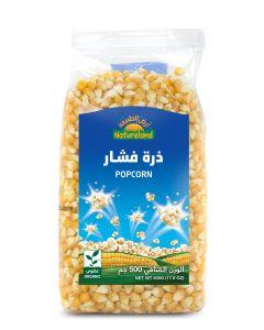Natureland Popcorn 500g