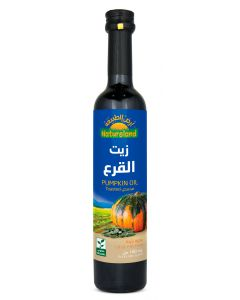 Natureland Toasted Pumpkin Oil 100ml