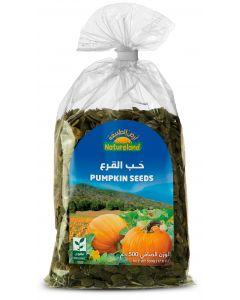Natureland Pumpkin Seeds 500g