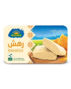 Natureland Rahash With Honey  75g