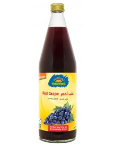 Natureland Red Grape Juice 750ml