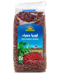 Natureland Red Kidney Beans 500g
