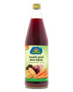 Natureland Root Salute Juice 750ml