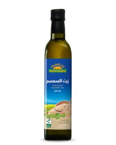 Natureland Sesame Oil 500ml